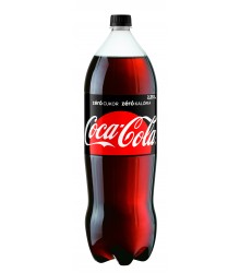 Coca-Cola Zero 2,25 L