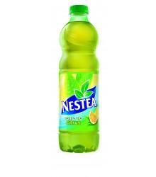 Nestea Zöldtea Citrus 1,5 L