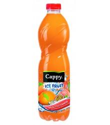 Cappy Ice Fruit Multivitamin 12% 1,5 L