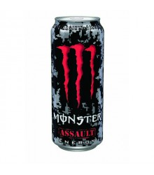 Monster Assault 0,5 L