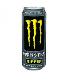 Monster Ripper 0,5 L
