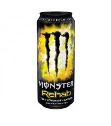 Monster Rehab 0,5 L