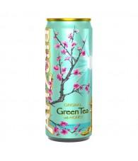 AriZona Zöld tea Mézzel-Ginzenggel 0,33l