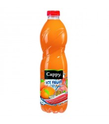Cappy Ice Fruit Multivitamin 12% 1,5 L