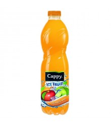 Cappy Ice Fruit Narancsmix 12% 1,5 L