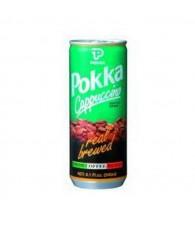 Pokka Cappuccino Coffe 0,24l