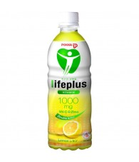 LifePlus Lemon 1000mg C-vitamin 0,5l