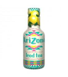 AriZona Fekete tea Citromos 0,45l