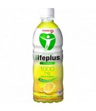 Pokka LifePlus Lemon 1000 0,5l AKCIÓS!