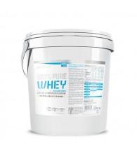 Biotech USA 100% Pure Whey -  4000g