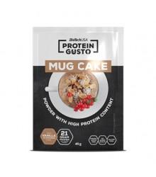 Biotech USA Mug cake 45g (min. rendelési mennyiség 7 db)