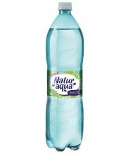NaturAqua Emotion Lime-Menta ZERO 1,5 L