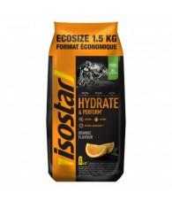 Isostar Hydrate & Perform sportital por ECOSIZE - 1500 g