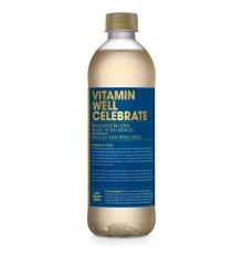 Vitamin Well CELEBRATE 0,5l