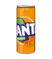 Fanta Narancs 0,25 L