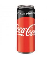 Coca-Cola Zero  0,25 L