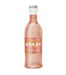 Kinley Premium Pink Grapefruit 0,2 L