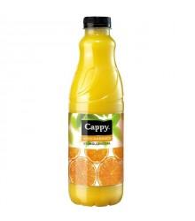 Cappy Narancs Gyümölcshússal 100% 1 L