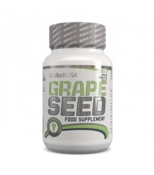 Biotech USA Grape seed - 70 tabletta