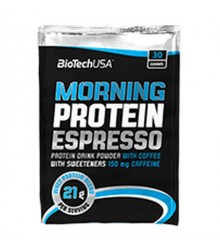Biotech USA Morning Protein (kifutó)- 30 g