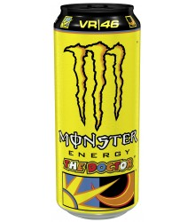 Monster Rossi (Limited Edition) 0,5 L