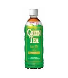 Pokka Jázmin zöld tea 0,5l